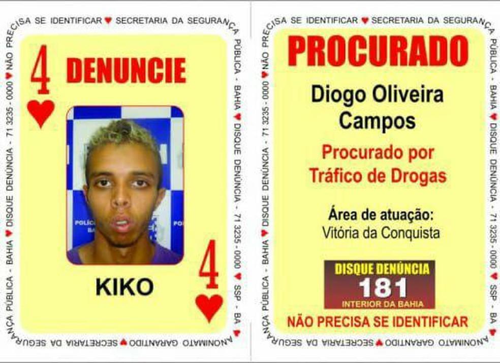 Foto: Divulgação | SSP-BA