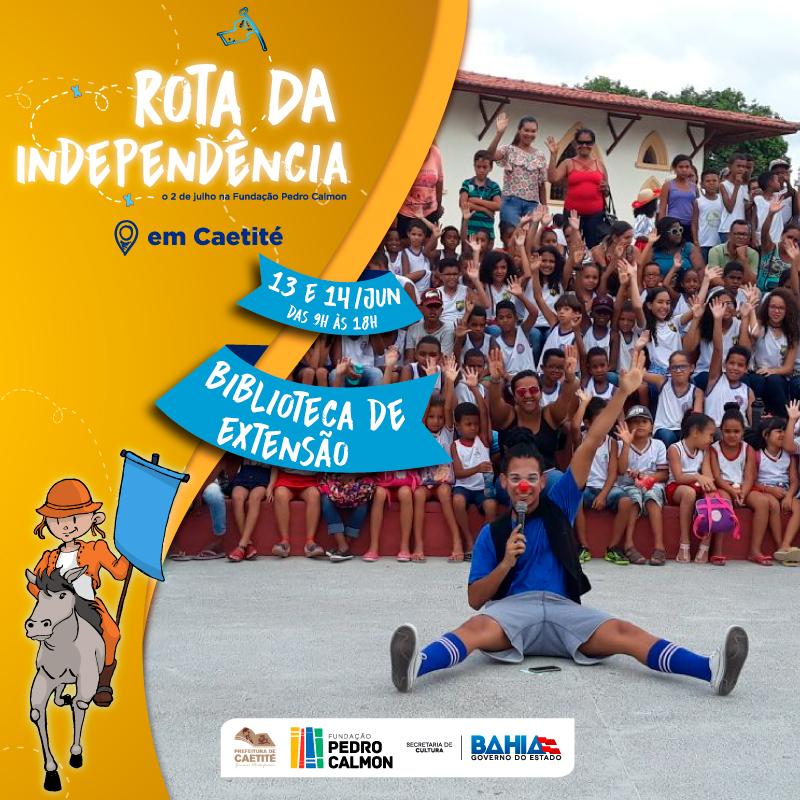 Foto: Divulgação | Fundação Pedro Calmon