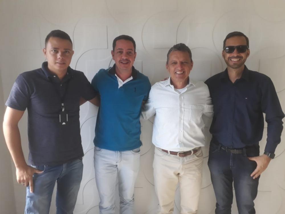 Prefeito de Guanambi reivindica curso de medicina no Campus XII da Uneb