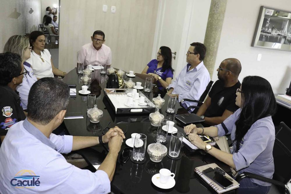 Foto: Divulgação | Governo de Caculé