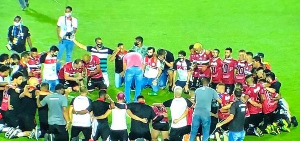 Foto: Reprodução | TVE Bahia