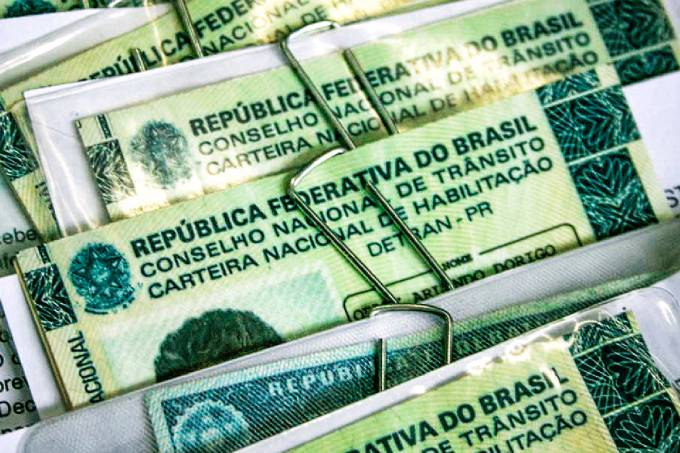 Foto Pública: Arquivo Detran