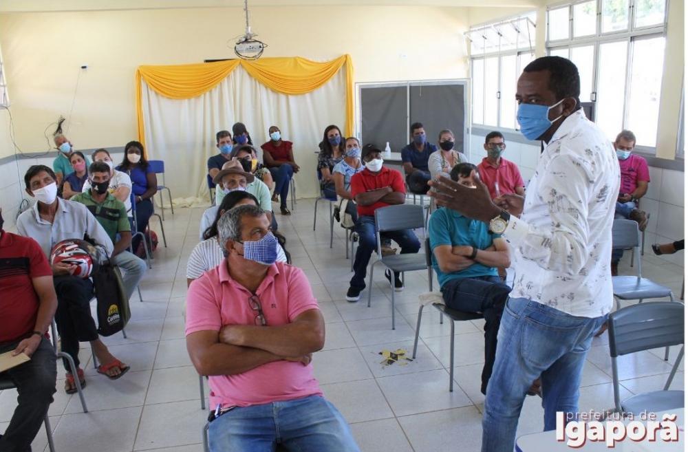 Foto: Divulgação   Ascom PMI