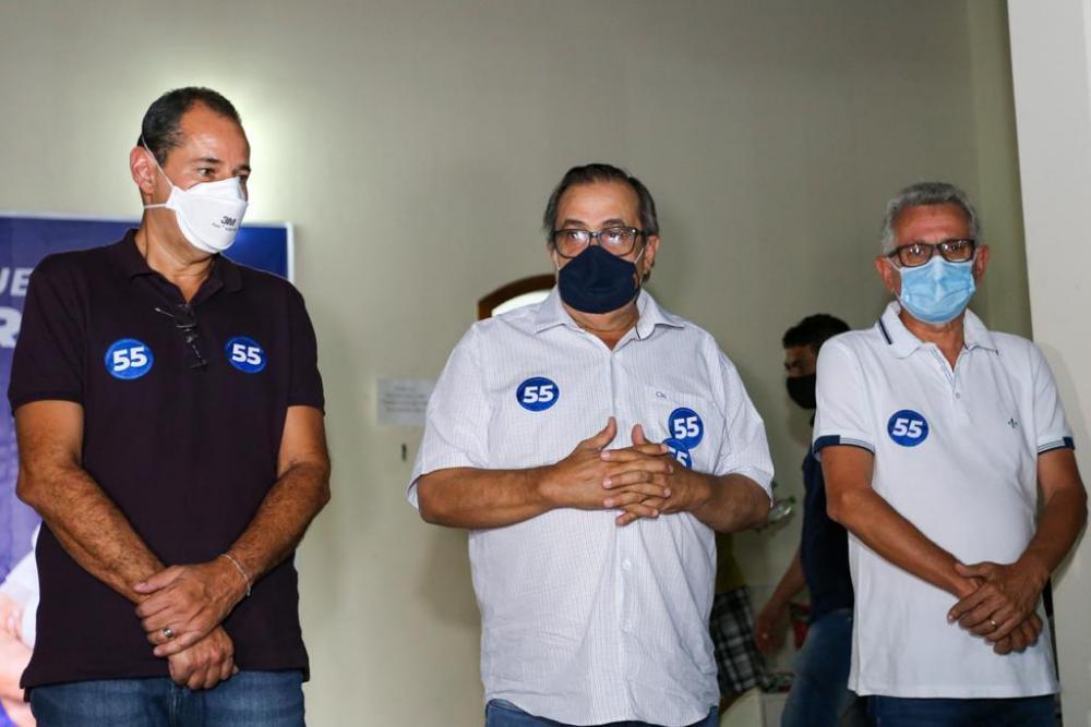 Foto: Divulgação | ASCOM NELSON LEAL