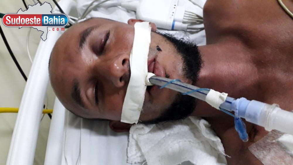 Polícia procura família de paciente sem identificação internado em estado grave no Hospital Regional de Guanambi