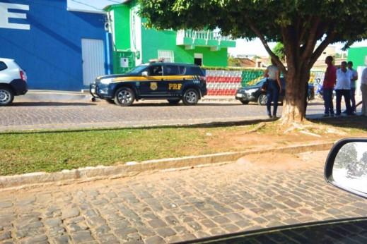 Foto: Leitor Sudoeste Bahia   Via WhatssApp