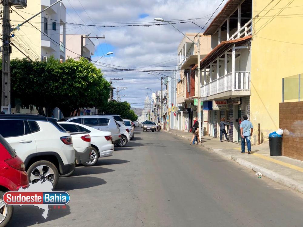 Foto: Marcos Oliveira   Sudoeste Bahia