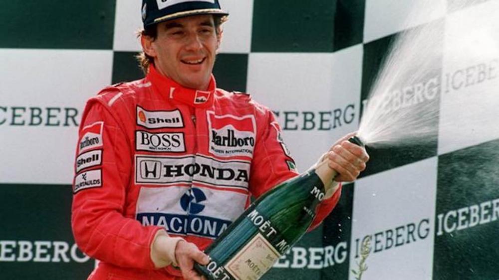 Há 30 anos, Senna conquistava seu tricampeonato e o Brasil o último título na F1