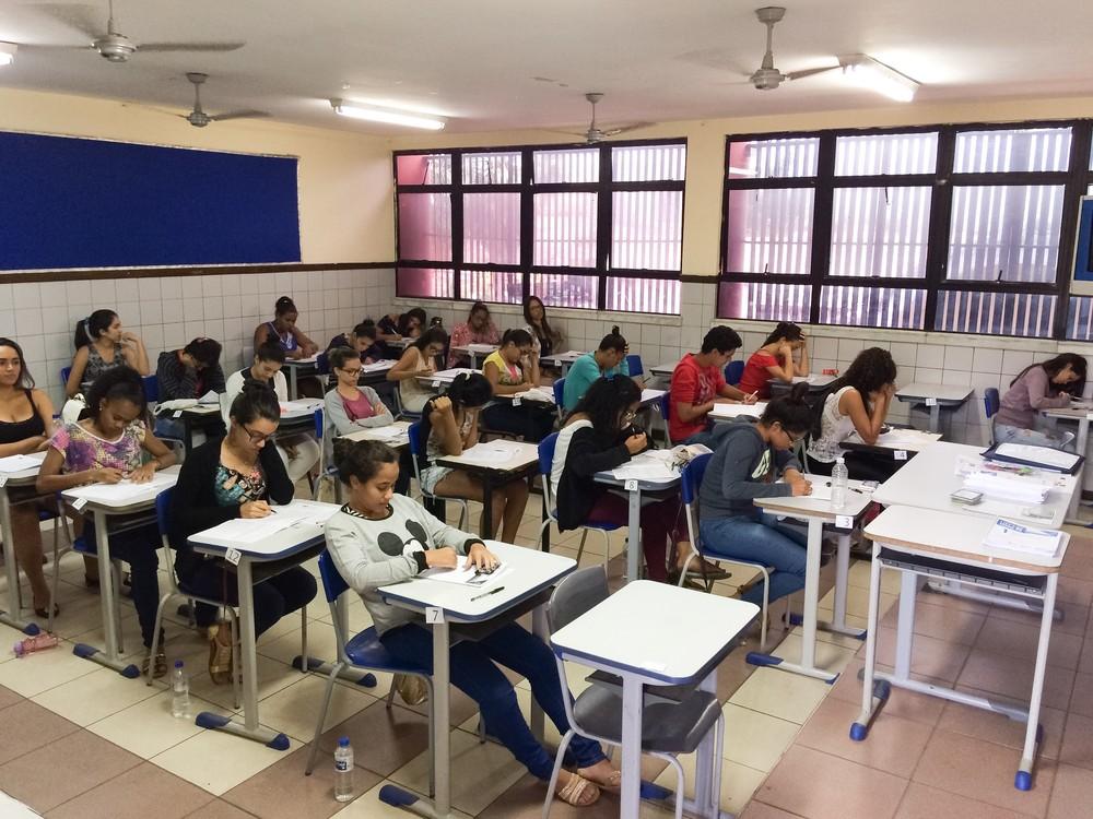 Foto: Divulgação | UEFS