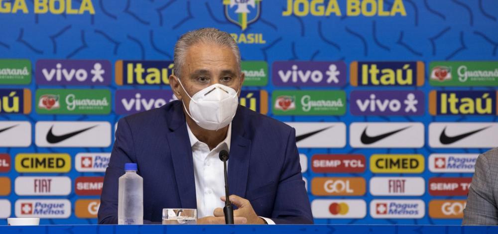 Foto: Divulgação | CBF
