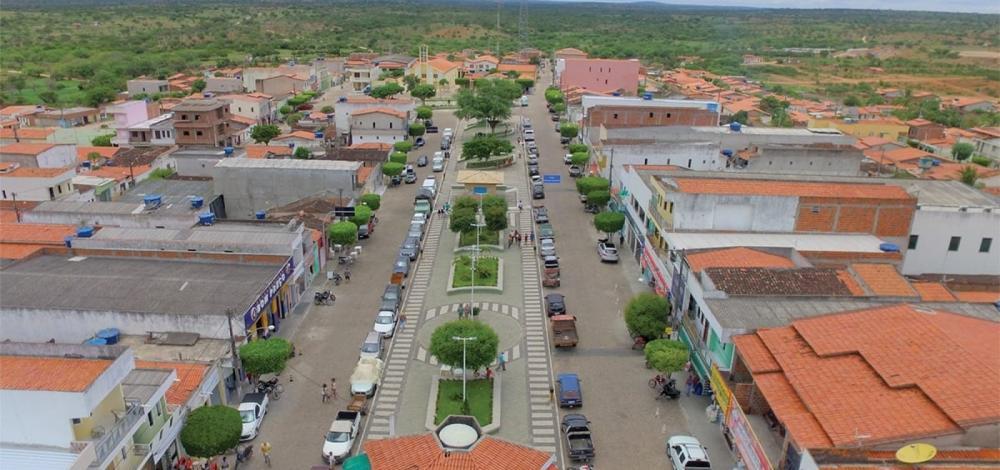 Foto: Divulgação   Prefeitura Pintadas