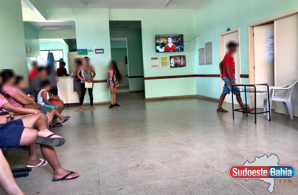 Médica de Brumado que atendeu na UPA de Caetité testa positivo para o novo coronavírus