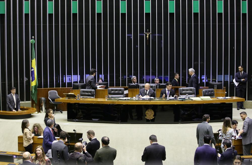 Foto: Najara Araújo | Câmara dos Deputados