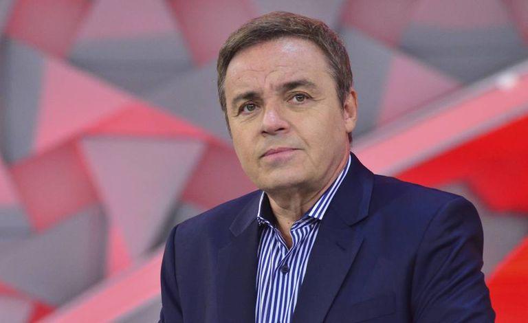 Assessoria de Gugu Liberato nega morte; apresentador está na UTI