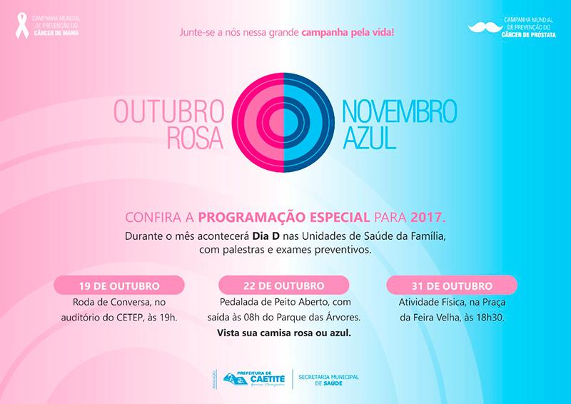Divulgação | Ascom/PMC