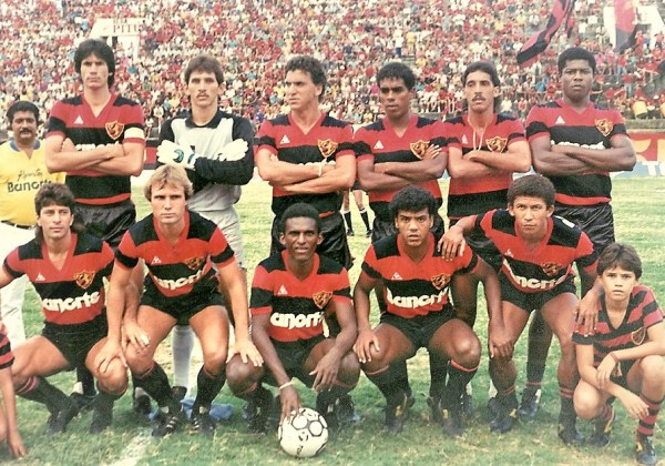 STF confirma Sport como único campeão brasileiro de 1987