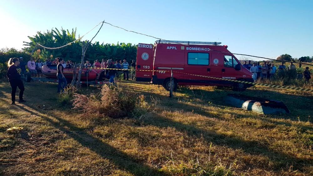 Foto: Reprodução | Dep. Defesa Civil de Guanambi