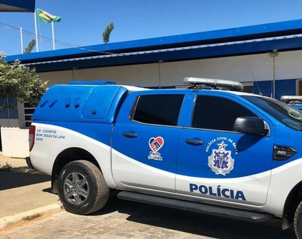 Foto: Reprodução   Polícia Civil