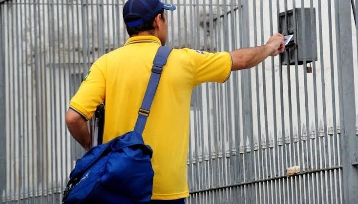 Resultado de imagem para Correios lançam ferramenta 'Entrega ao Vizinho' nesta quarta