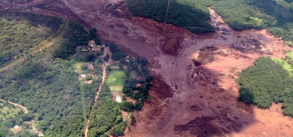 Foto: Divulgação | Corpo de Bombeiros de Minas Gerais