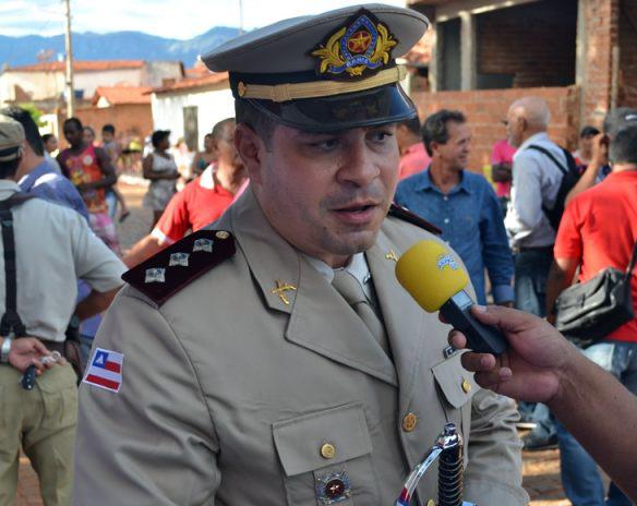Foto: Ailton Oliveira | Livramento Manchete