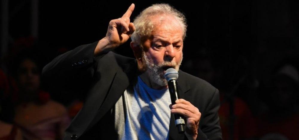 Foto: Edilson Junior | Instituto Lula