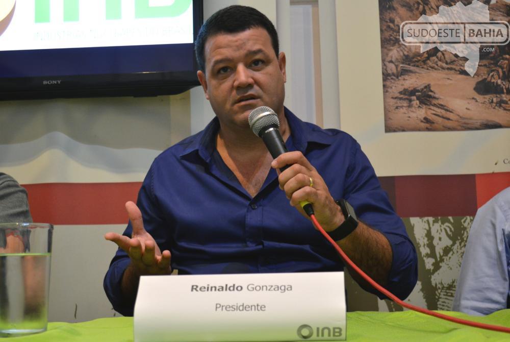 Reinaldo Gonzaga - Foto: Marcos Oliveira | Sudoeste Bahia