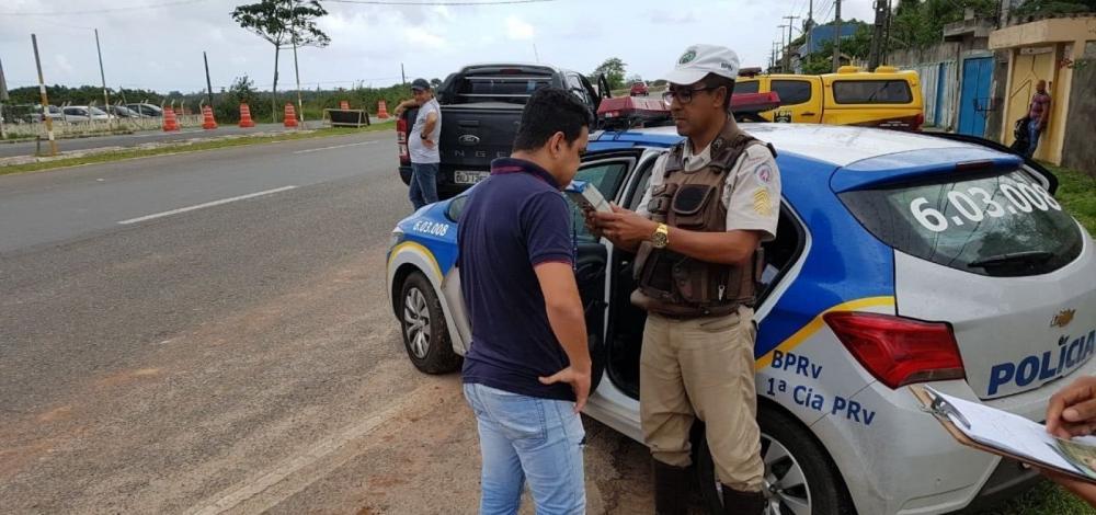 Foto: Divulgação | SSP/BA