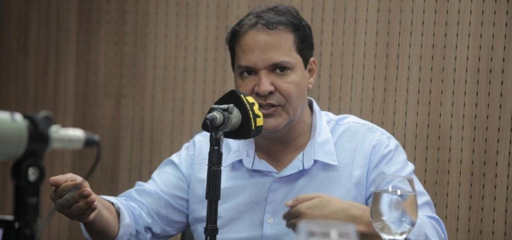Foto: Divulgação | Rádio Metrópole
