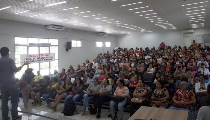 Foto: Divulgação | Sispumur