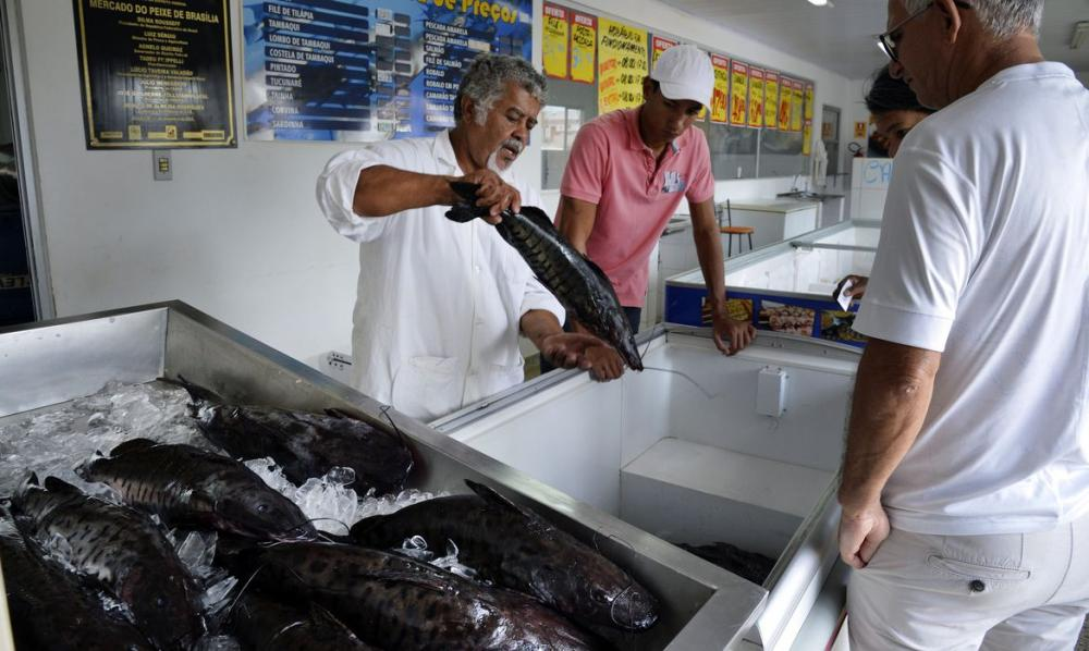 Bahia tem 18 casos confirmados da Doença de Haff, informa Sesab