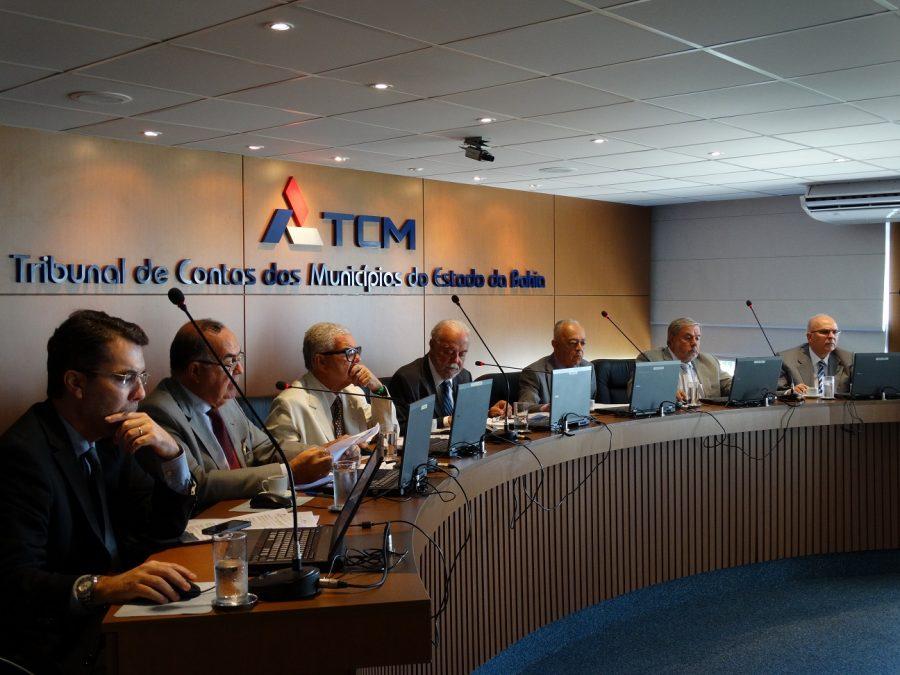 Foto: Divulgação | TCM/BA