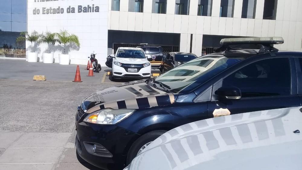 Foto: Cid Vaz | TV Bahia