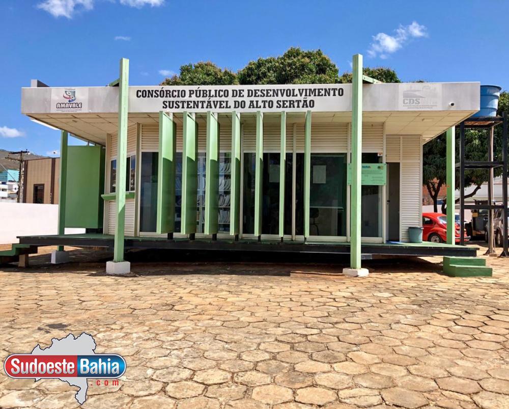 Caetité: CDS Alto Sertão abre vaga de estágio em administração