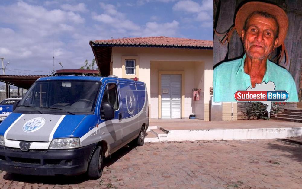 Idoso é encontrado morto dentro de cisterna na zona rural de Carinhanha