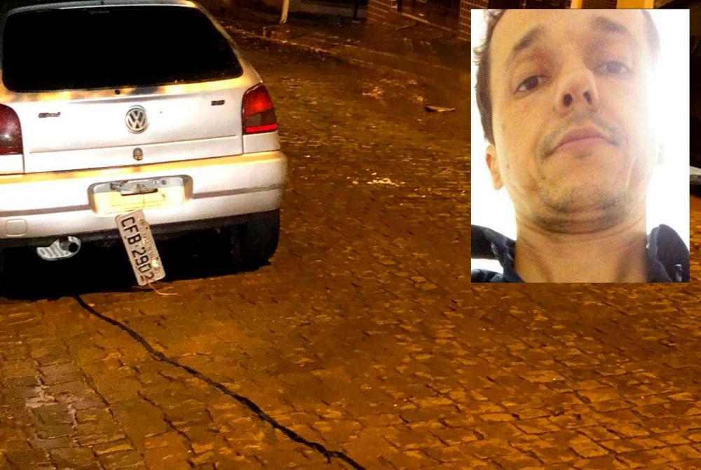 Médico morre afogado após ser arrastado por enxurrada em Caetité