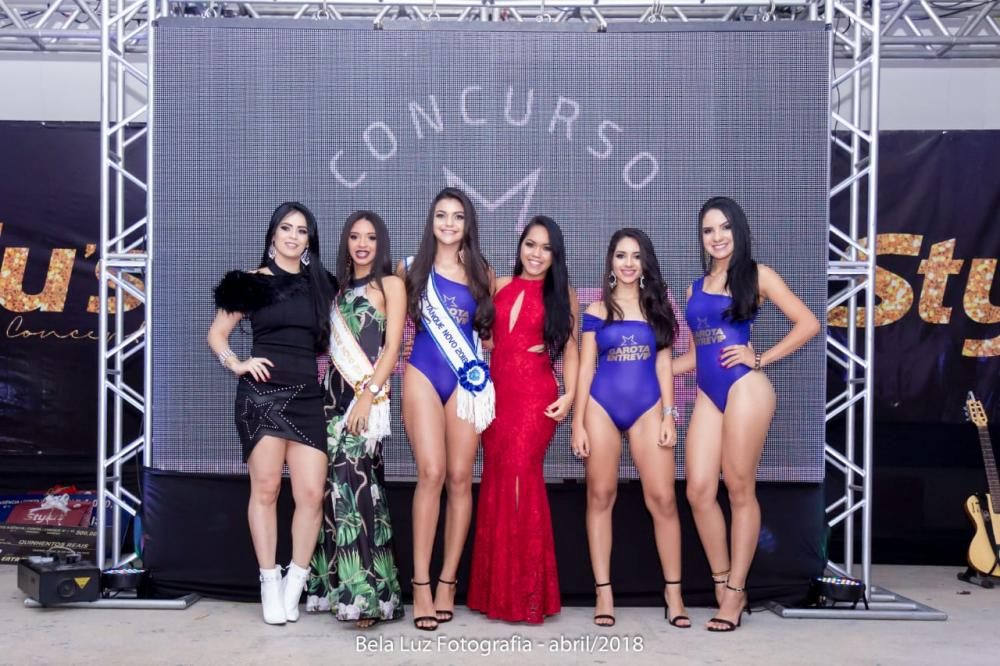 Segundo Garota Entrevip é realizado com sucesso em Tanque Novo
