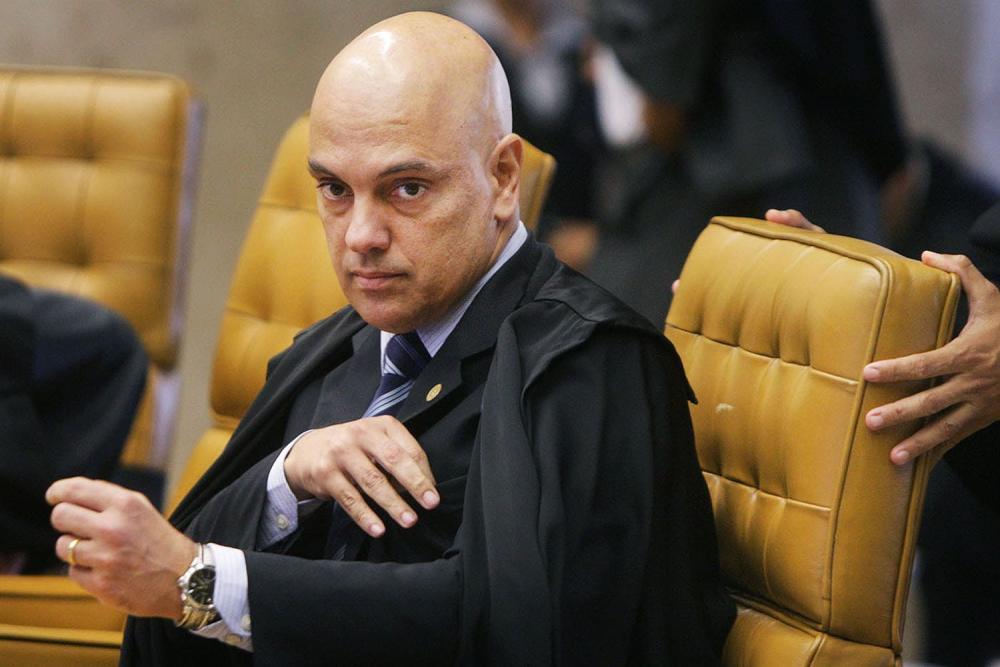 Foto: Divulgação   STF