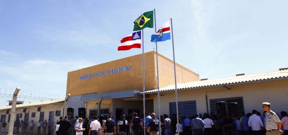 Foto: Divulgação | SEAP