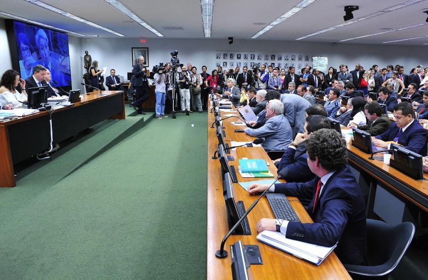 Foto: Gabriela Korossy | Câmara dos Deputados