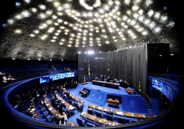 Foto: Marcos Oliveira   Agência Senado