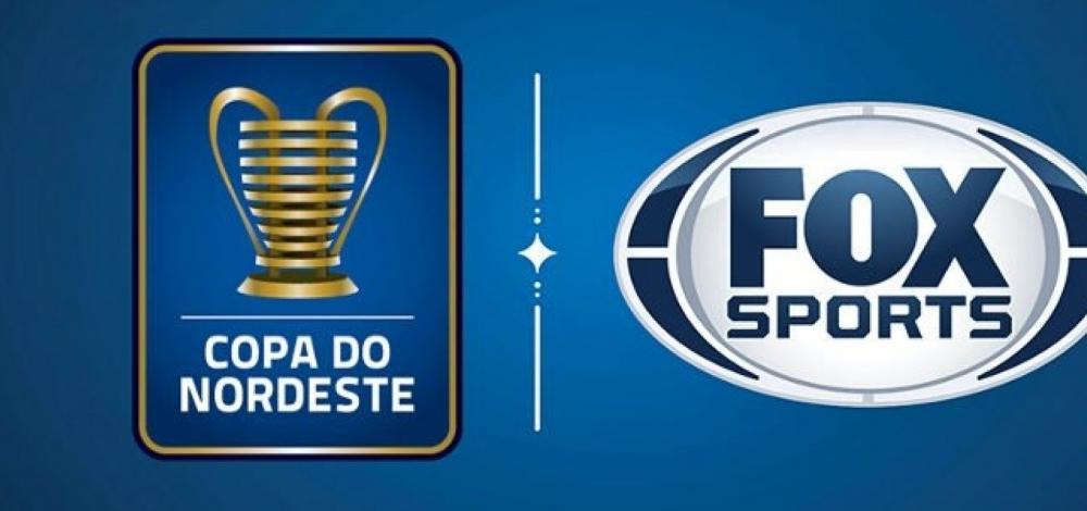 Copa do Nordeste será transmitida na Fox Sports em 2019
