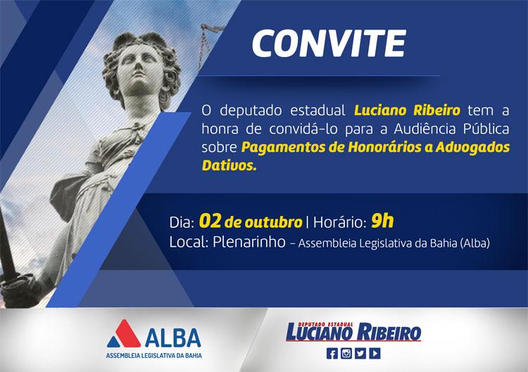 Divulgação | Luciano Ribeiro