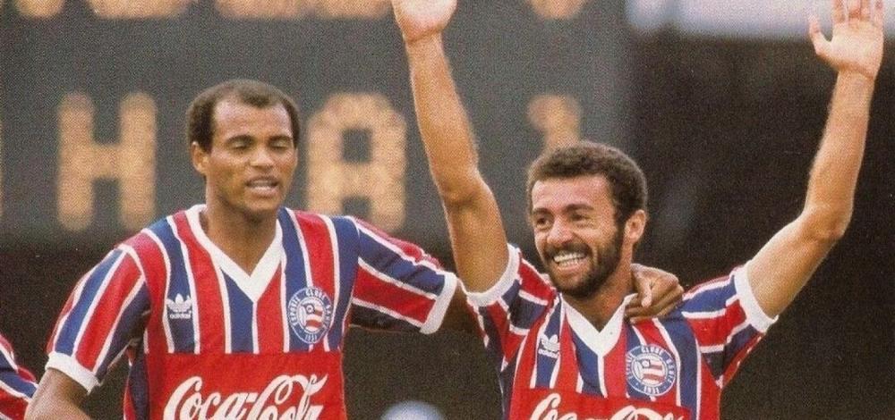 Globo transmite neste domingo final de 88 que deu título ao Bahia