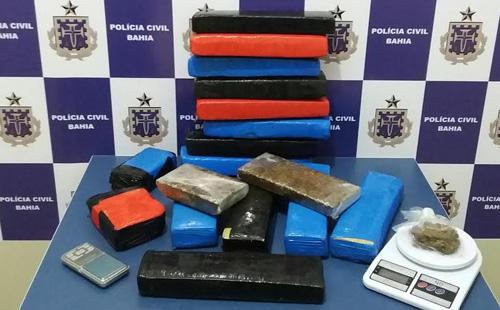 Foto: Divulgação | Policia Civil