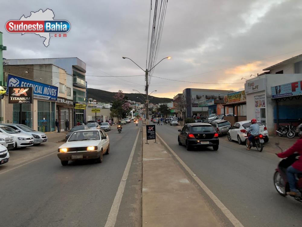 Foto: Marcos Oliveira | Sudoesta Bahia