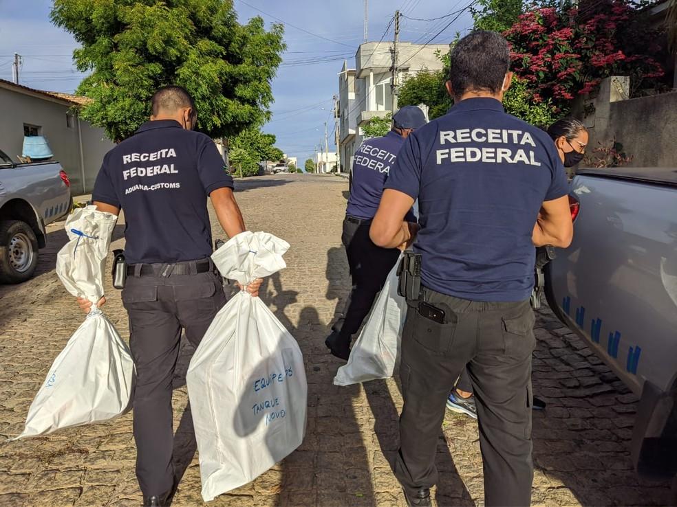 Foto: Divulgação | Receita Federal