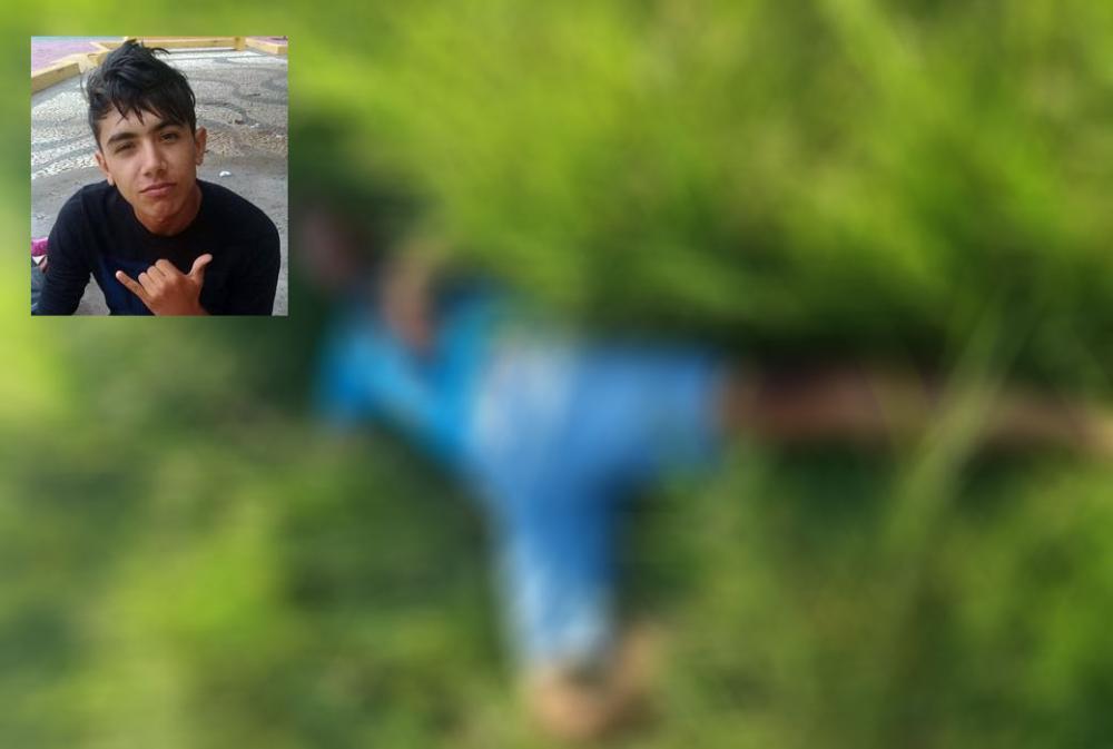 Após sair para receber dívida, jovem de Pindaí é encontrado morto