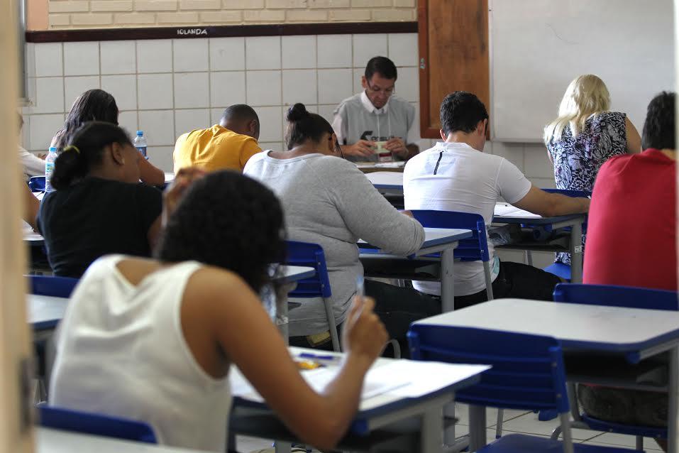 Foto: Elói Corrêa | GOVBA