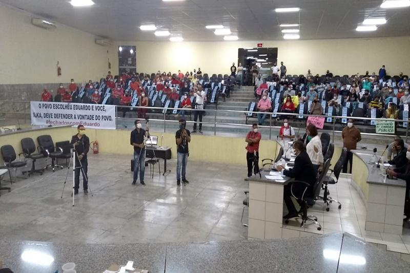 Foto: Divulgação | CMB